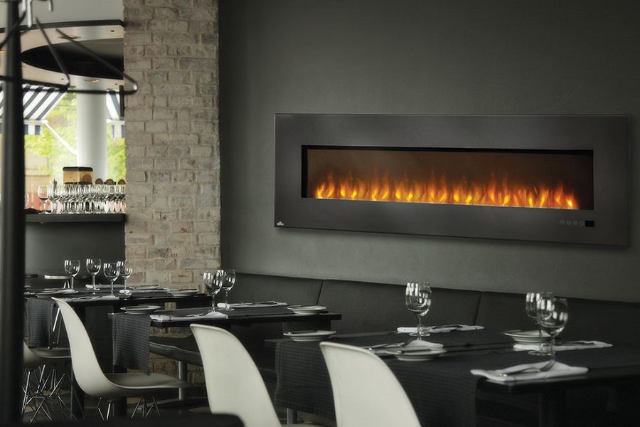 Everything You Wanted To Know About An Electric Fireplace