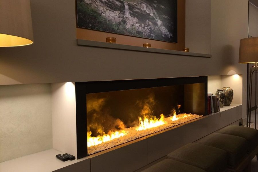 A Buying Guide To Help You Choose The Best Electric Fireplace