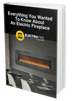 Guide To Electric Fireplace