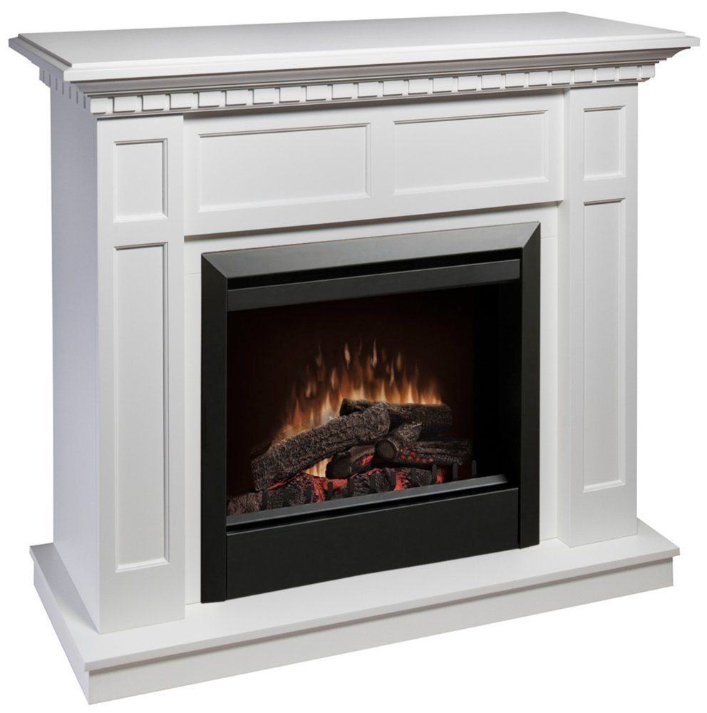 Dimplex Caprice Freestanding Electric Fireplace